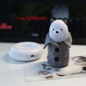 5200mAh Fashion Samo Power Bank Christmas Gift Mobile Phone Charger pictures & photos
