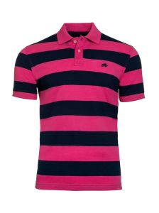 2017 New Design Customized Men Cotton Fashion Stripe Short Sleeve Polo Shirts T-Shirts Clothing (S8284) pictures & photos