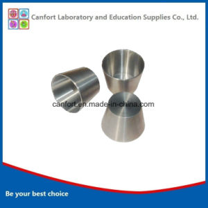 99.95% Molybdenum Crucible for Laboratory pictures & photos