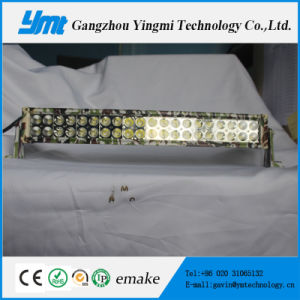 "Camouflage Color 52"" 300W LED Work Light Bar for Sale pictures & photos"
