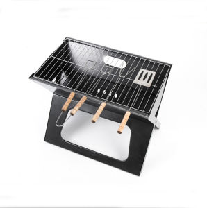 Foldable Folding BBQ Barbecue Portable Camping Outdoor Garden Grill pictures & photos
