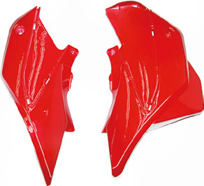 Motorcycle Parts Motorcycle Plastic Pieces Ava200gy-150-03-12-005 pictures & photos