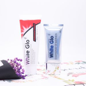 New Arrived Toothpaste Set Include Daily Maintenance & Whitening Treatment pictures & photos