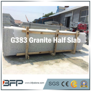 Grey Economic Granite Half Slab in Exported Package Standard Countertop pictures & photos