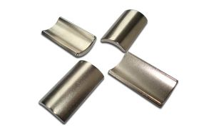 Neodymium Magnet for Permanent Servo Motor pictures & photos