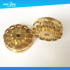 China Machining Brass Parts for Bicycle Accessories pictures & photos
