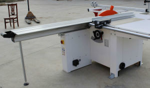 Italian Design High Precision Sliding Table Panel Saw Machine pictures & photos
