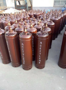 GB11638 C2hc Acetylene Cylinder pictures & photos