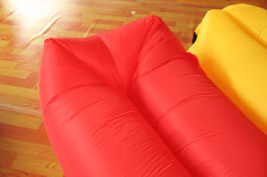 2016 Popular Fast Inflatable Laybag Air Sofa pictures & photos