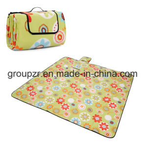 Multifunctional Picnic Mat Portable Picnic Blanket pictures & photos