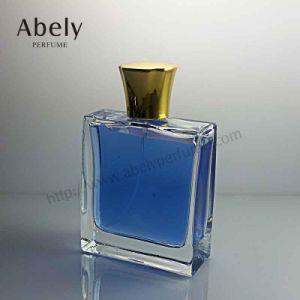 100ml Elegant Glass Perfume Bottle pictures & photos