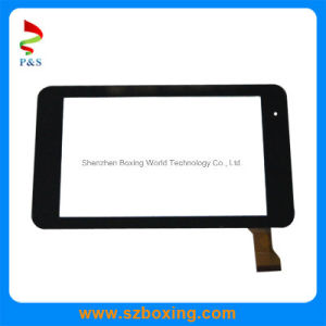 7 Inch Multi-Touch Capacitive Touch Screen Made of Film+Glass pictures & photos