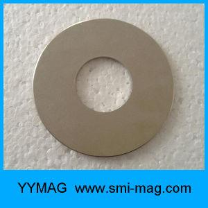 Large N52 Ring Neodymium Magnet pictures & photos