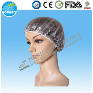 Hotel SPA Disposable Shower Cap with Ce Certificate pictures & photos