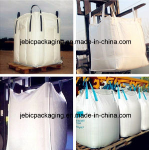 High Quality Big PP Jumbo Bag FIBC Bulk Bag pictures & photos
