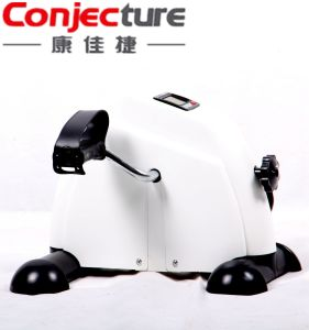 Mini Medical Exercise Bike with Arm and Leg Exercise pictures & photos
