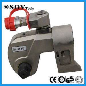 Stainless Steel Hydraulic Torque Wrench (SV11LB) pictures & photos