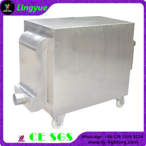 4kw Dry Ice Low Ground Fog Smoke Machine (LY-5011H) pictures & photos