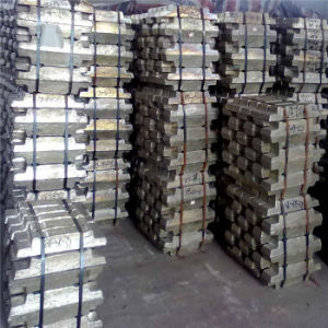 High Quality Tin Ingot 99.99% with Best Price From China pictures & photos