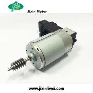 High Quanlity Electric Motor pH555-01 DC Motor for German Car Switch of Window Regulator Series pictures & photos