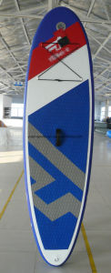 Popular Surfing Sup Board Hard Epoxy Stand up Paddle Board with Fashion Design pictures & photos