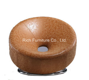 Salon Furniture Leisure Leather Chair pictures & photos