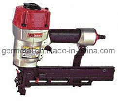 Pneumatic Tools Fine Crown Stapler N851 pictures & photos