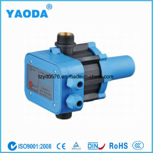 Automatic Water Pump Pressure Control (SKD-1) pictures & photos