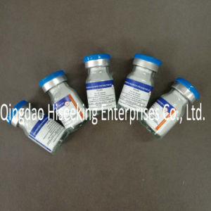 GMP Certified Pharmaceutical Chemicals Streptomycin Sulphate Injection B. P. pictures & photos