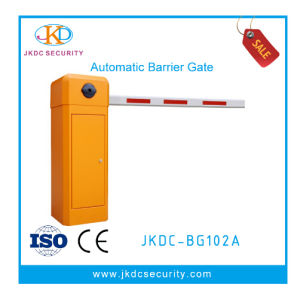 2 Fences Automatic Highway Toll High Speed Parking Barrier Gate pictures & photos