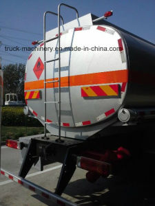 F2000 6X4 Shacman Oil Tanker 290HP pictures & photos