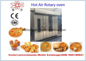 Kh Ce Approved Biscuit Baking Oven pictures & photos