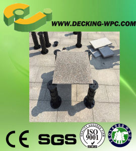 Wood Deck Base Support Made in China pictures & photos