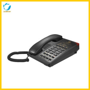 Modern Hotel Bedroom Telephone with with CPU Control pictures & photos