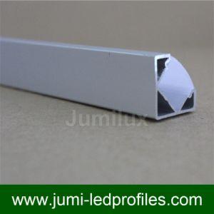 Corner Cove Aluminium LED Profile Standard Hot Items pictures & photos