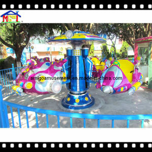 Children Amusement Game Ocean World Helicopter Factory Direct Sale pictures & photos