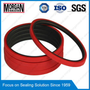 Oms-S Series High Pressure Hydraulic Cylinder Piston Rod Seal pictures & photos