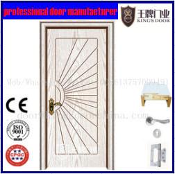 Wood Building Material Interior Room Door pictures & photos