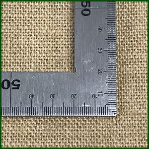 100% Jute Fiber High Quality Burlap Cloth pictures & photos