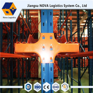 Heavy Duty Drive in Racking From Jiangsu Nova China pictures & photos