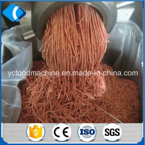 Factory Price Big Capacity Mince Meat Machine pictures & photos