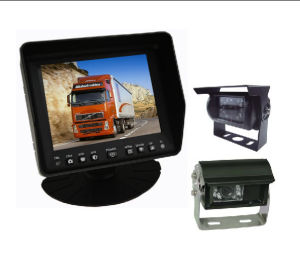 "5"" Color TFT LCD Car Rear View Monitor pictures & photos"