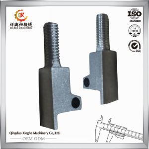 Customized Alu Die Casting ADC12 Machinery Casting Part pictures & photos