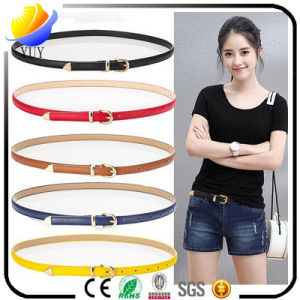 Fashion Design Customized Leather Belt pictures & photos