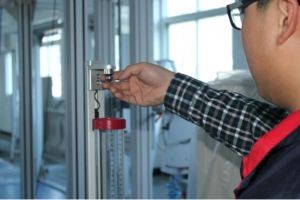 ASTM and ISO Foam Material Drop Ball Rebound Resilience Test pictures & photos