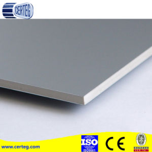 ACP Aluminum Composite Panel for Interior and Exterior Wall decorative and Water proof panel pictures & photos