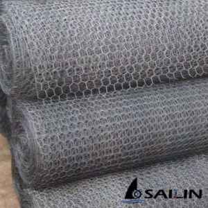 Sailin Hot Dipped Hexagonal Wire Netting pictures & photos
