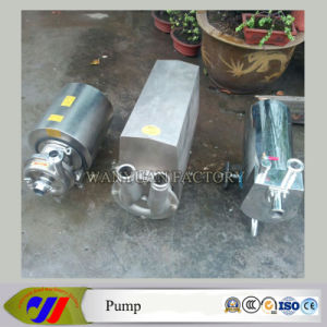 Water Pump, Beverage Pump, Self-Priming Pump pictures & photos