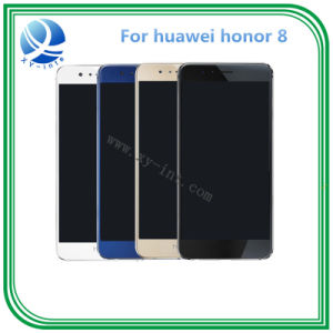 Mobile/Smart/Cell Phone LCD Scren for Huawei Honor LCD Complete pictures & photos
