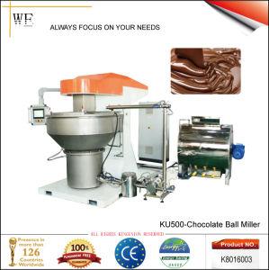 Ku500 Chocolate Ball Mill (K8016003) pictures & photos